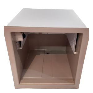 Réfrigérateur INDEL 105L à tiroir 12 / 24V
