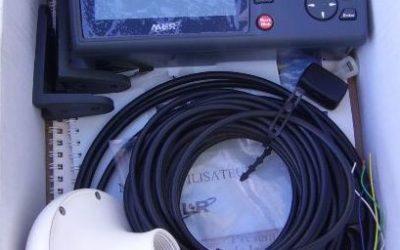 GPS FX412