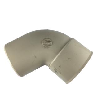 COUDE PVC D80