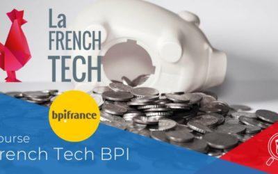 Bourse French Tech pour Cap'tain Chercheur