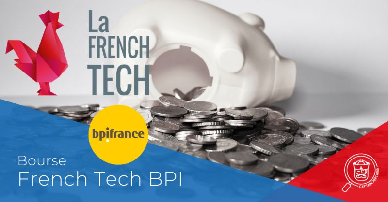 Bourse French Tech