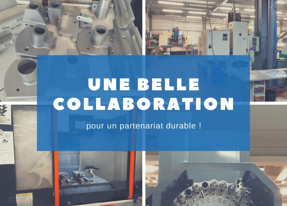 Partenariat Femso Industrie