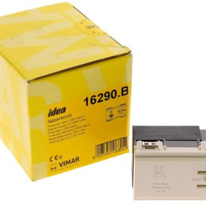 Prise rasoir 230V blanc VIMAR 16290.B