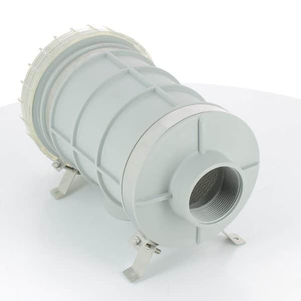 Filtre à eau de mer type 1320 Vetus