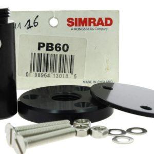 SIMRAD - PIEDESTAL PB60